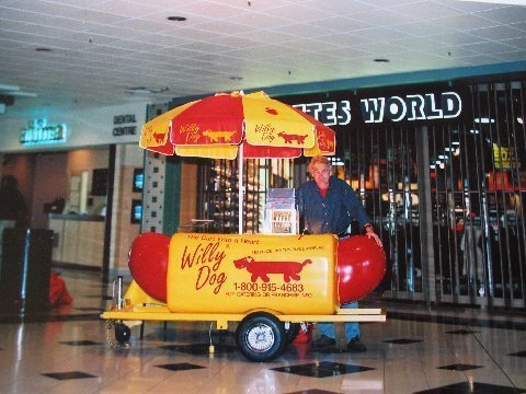 Willys Hot Dogs