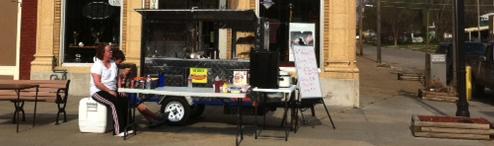 Hot Dog Food Truck Topeka Ks