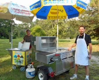 Hot Dog Vendor License Florida