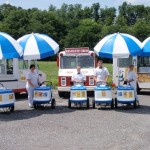 How To Sell Ice Cream at Your Hot Dog Cart 4