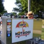 Caseys Hot Dogs 2