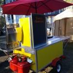 Hot Dog Cart Plans 2