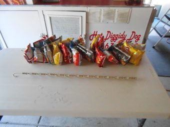 Hot Dog Cart Memphis Tn