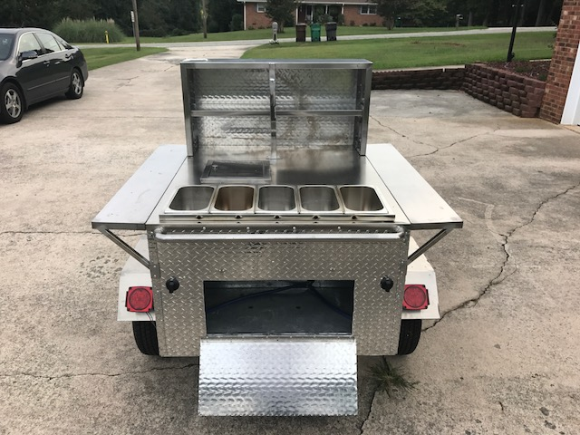 Hot Dog Carts For Sale Craigslist