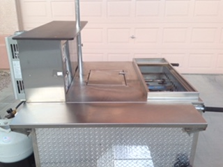 used hot dog cart for sale in Phoenix AZ