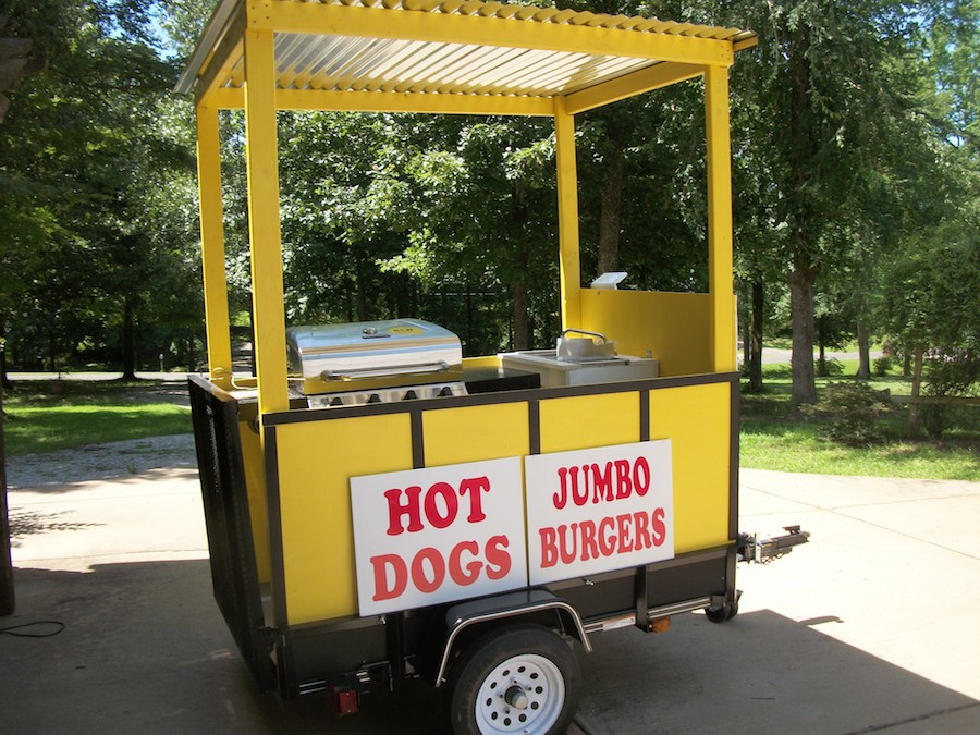 Image Result For California Dog Cart